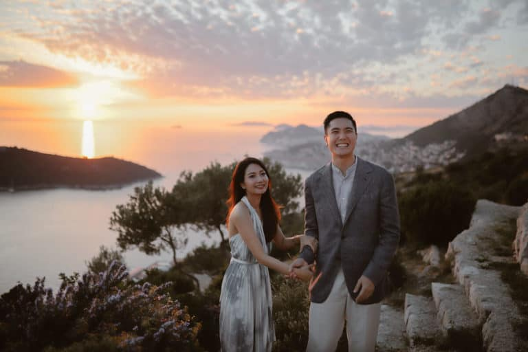 Dubrovnik wedding elopement location packages dubrovnik photographer videographer 37 | Croatia Elopement Photographer and Videographer