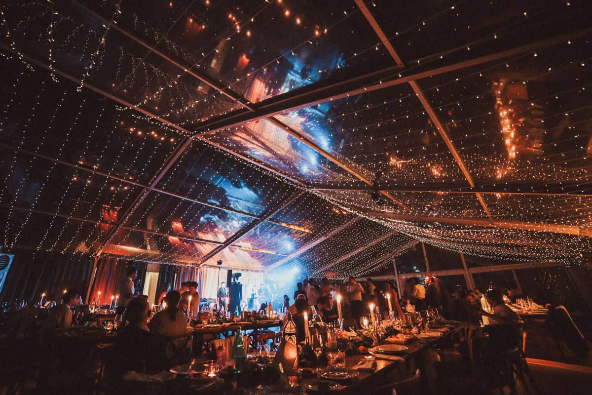 wedding venues in croatia - corberon woods