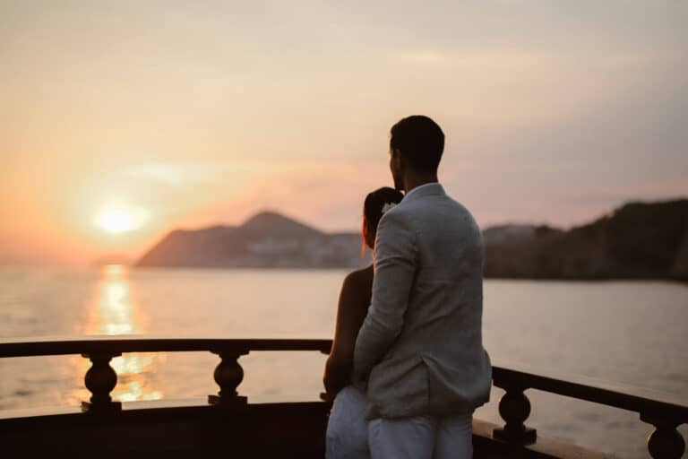 Dubrovnik karaka boat elopement matea stephan 17 | Croatia Elopement Photographer and Videographer