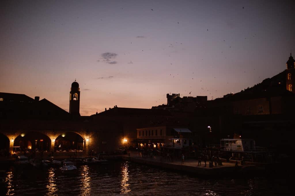 Dubrovnik karaka boat elopement matea stephan 26 | Croatia Elopement Photographer and Videographer