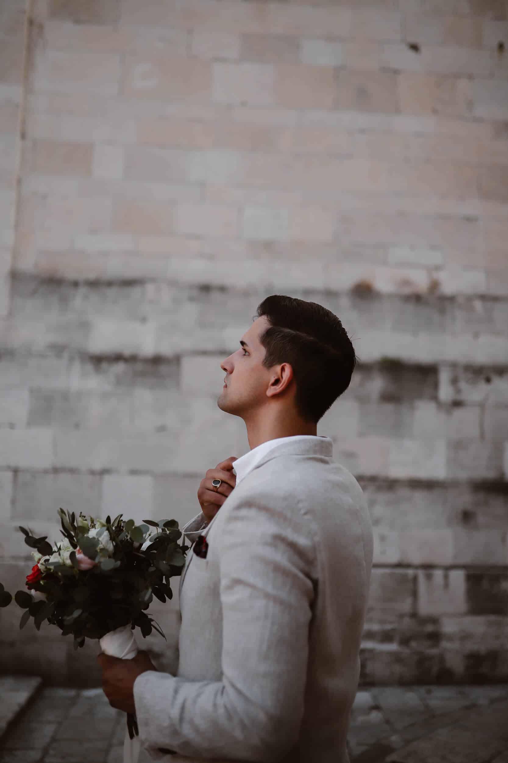 Dubrovnik karaka boat elopement matea stephan 7 | Croatia Elopement Photographer and Videographer