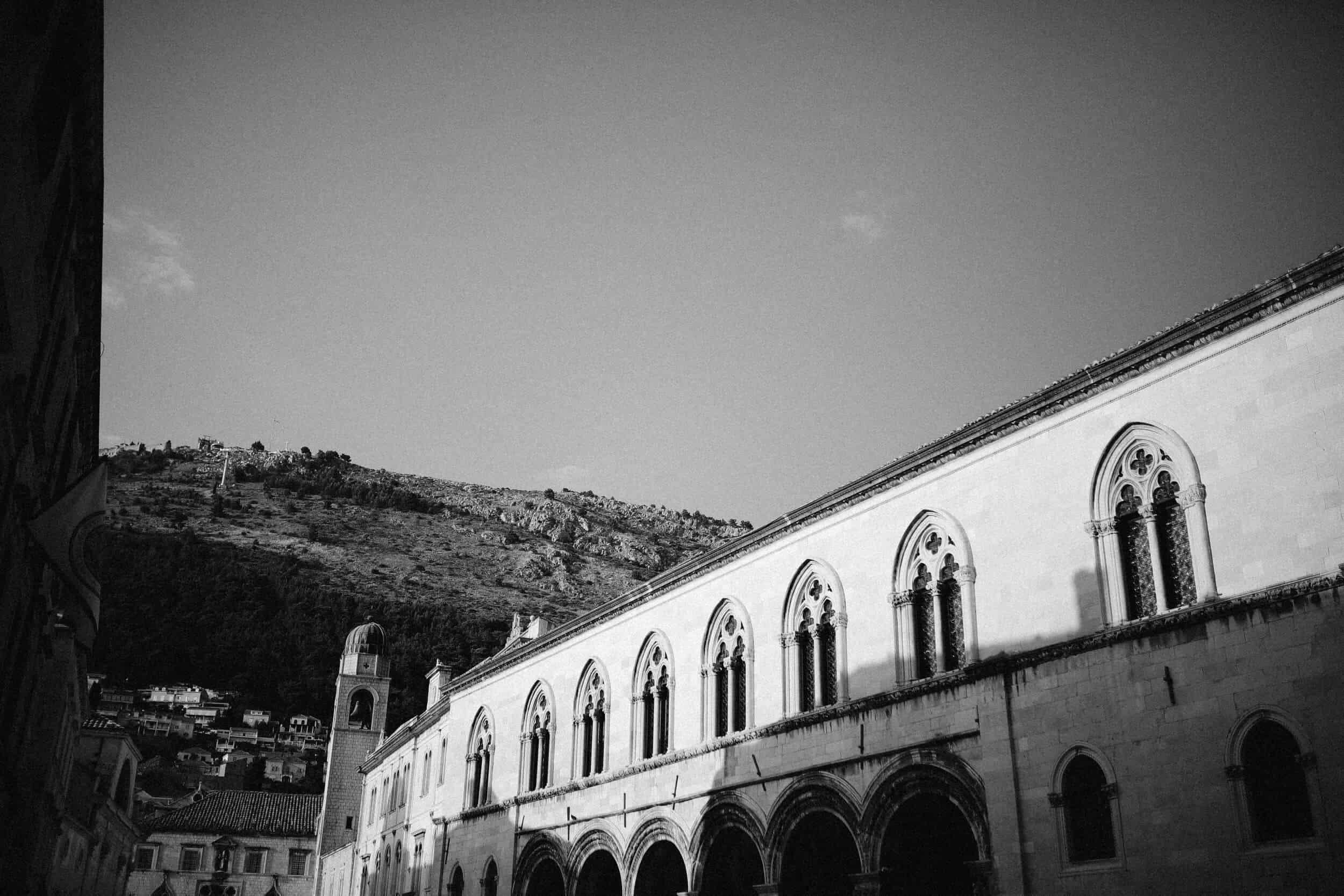 Dubrovnik karaka boat elopement matea stephan 8 | Croatia Elopement Photographer and Videographer