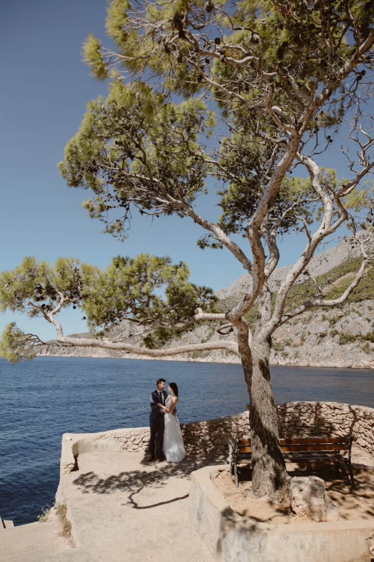 Adventurous Hvar Wedding Elopement Love and Ventures 008 | Croatia Elopement Photographer and Videographer