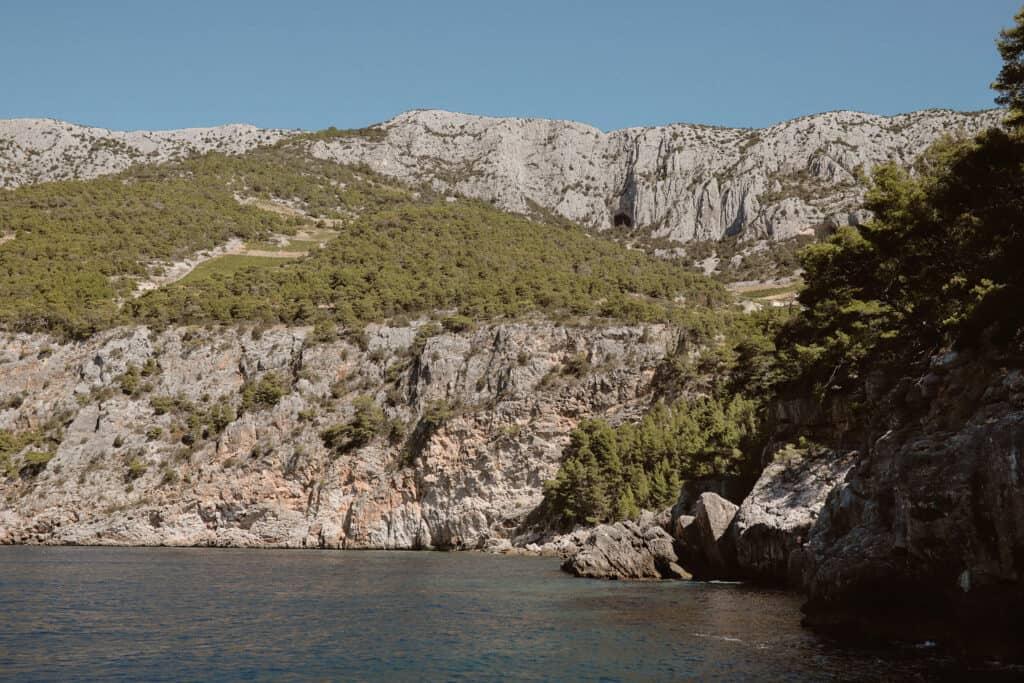Adventurous Hvar Wedding Elopement Love and Ventures 010 | Croatia Elopement Photographer and Videographer