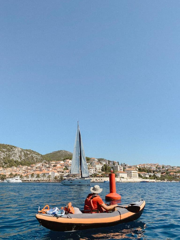 Adventurous Hvar Wedding Elopement Love and Ventures 022 | Croatia Elopement Photographer and Videographer
