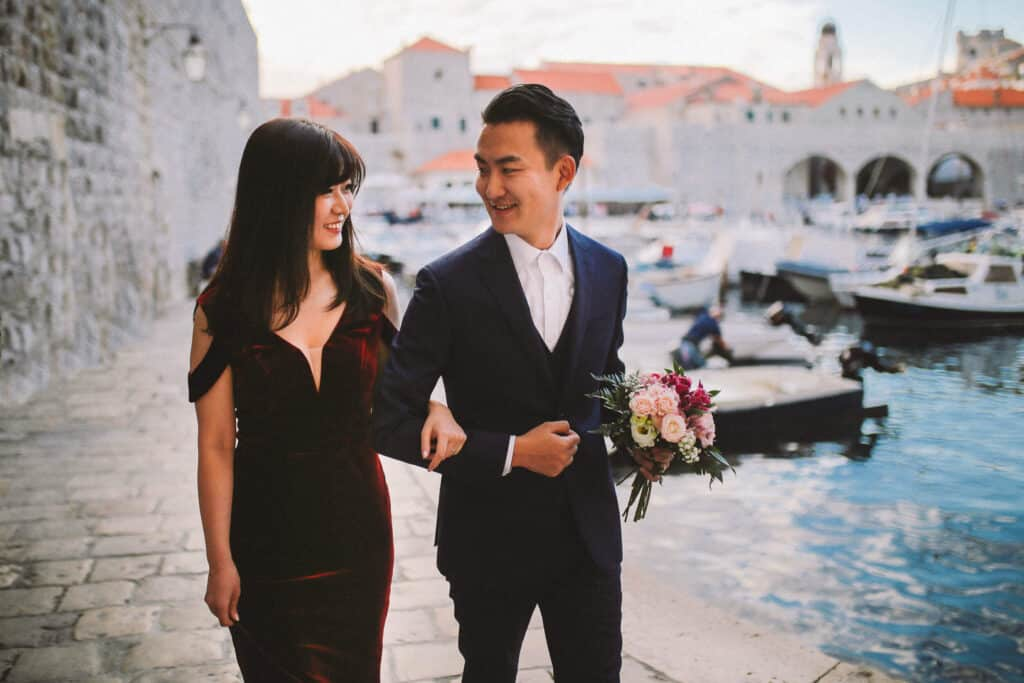Croatia honeymoon ideas 003 | Croatia Elopement Photographer and Videographer