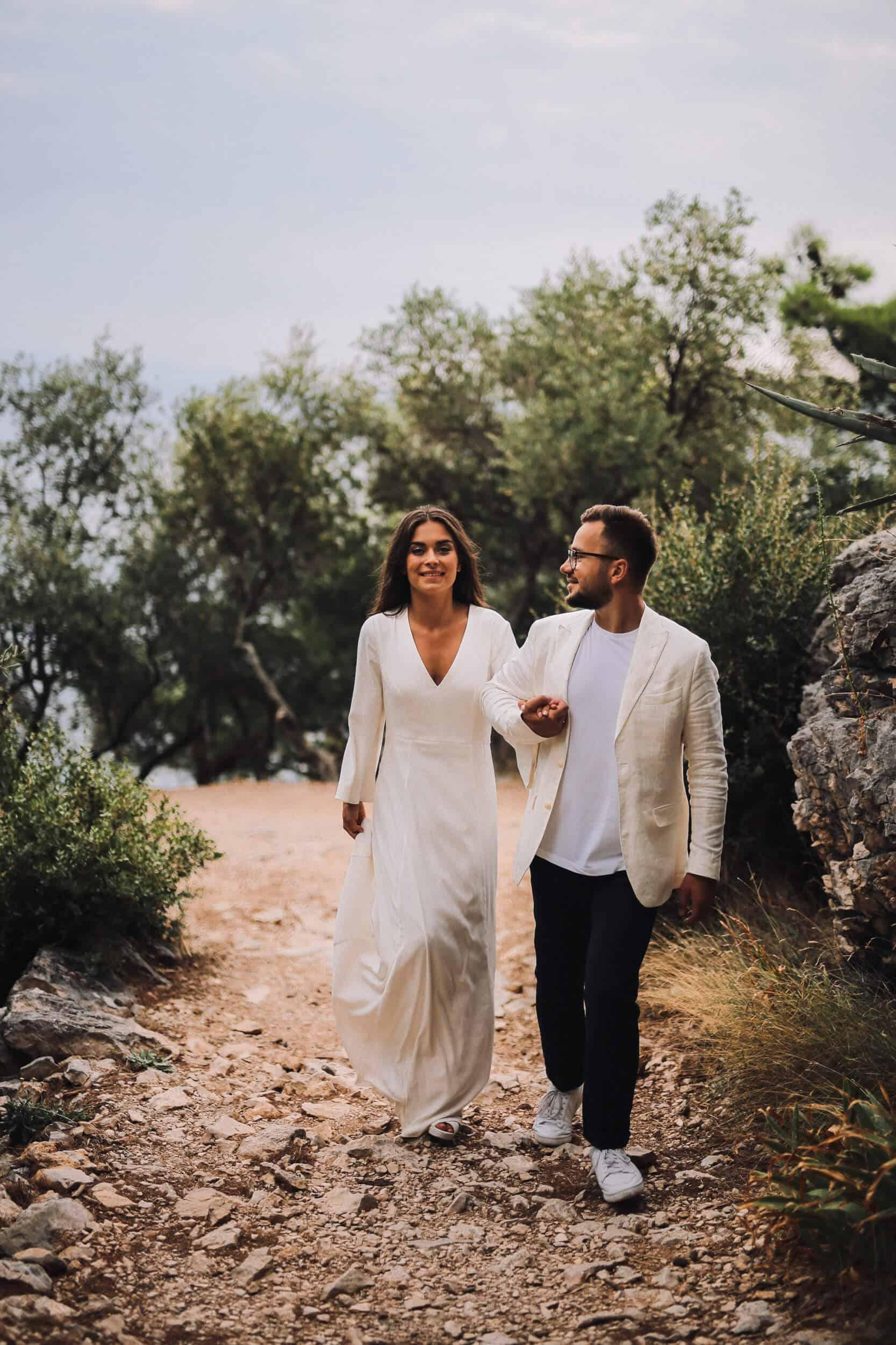 Croatia honeymoon ideas 009 | Croatia Elopement Photographer and Videographer