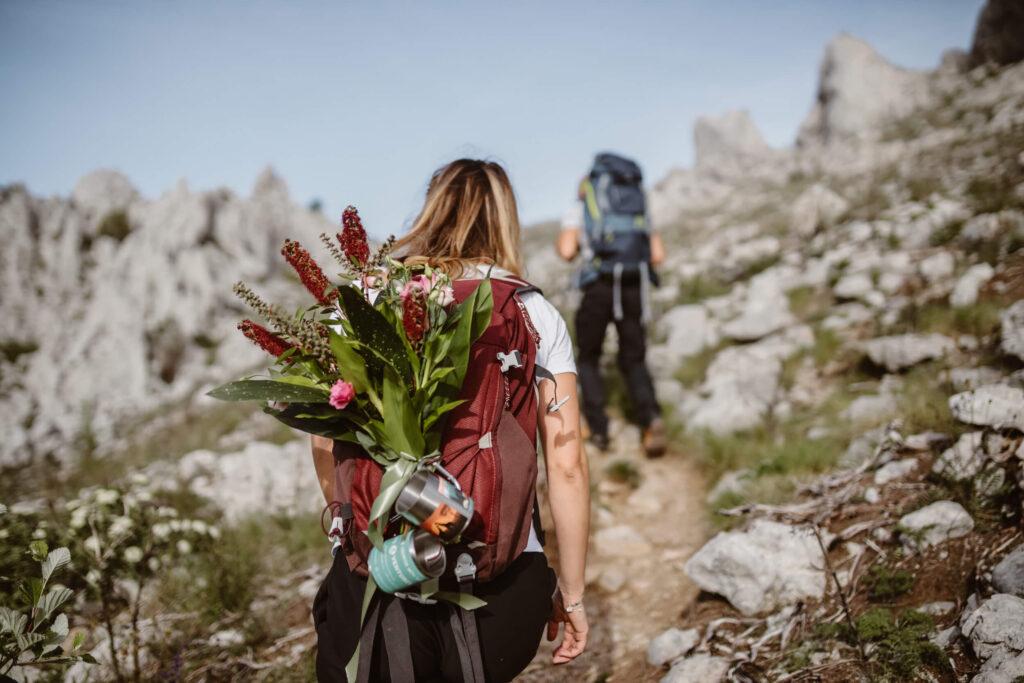 croatia honeymoon ideas