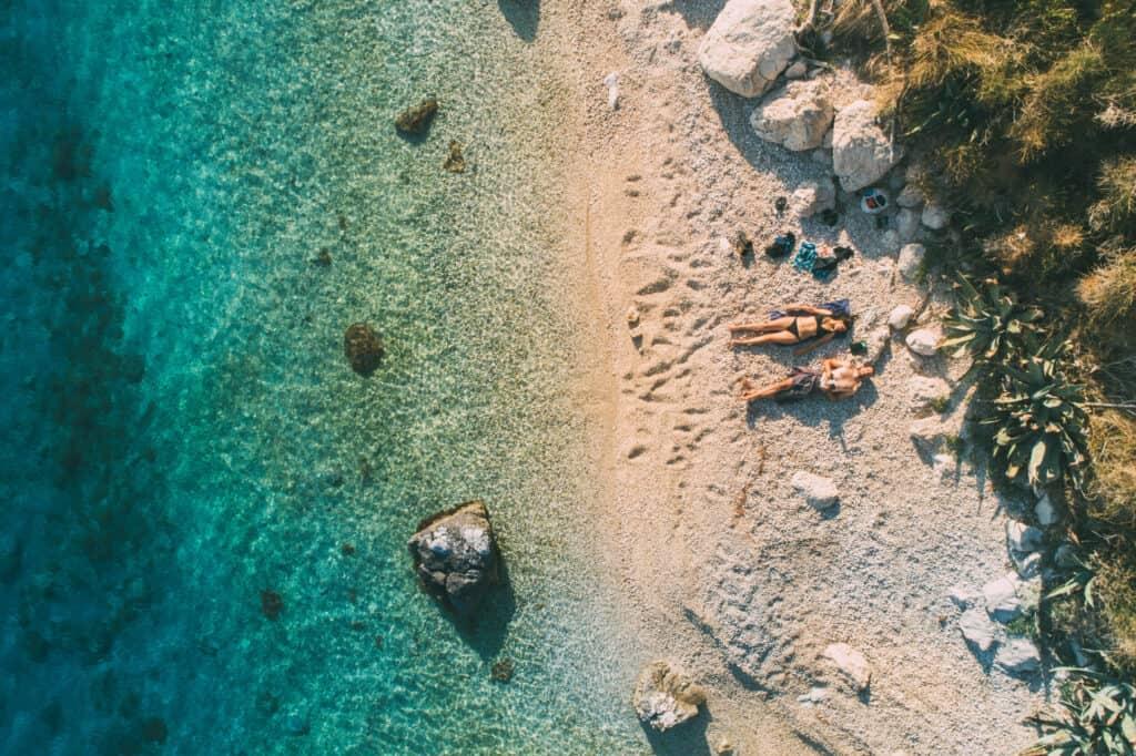 Croatia honeymoon ideas 019 | Croatia Elopement Photographer and Videographer