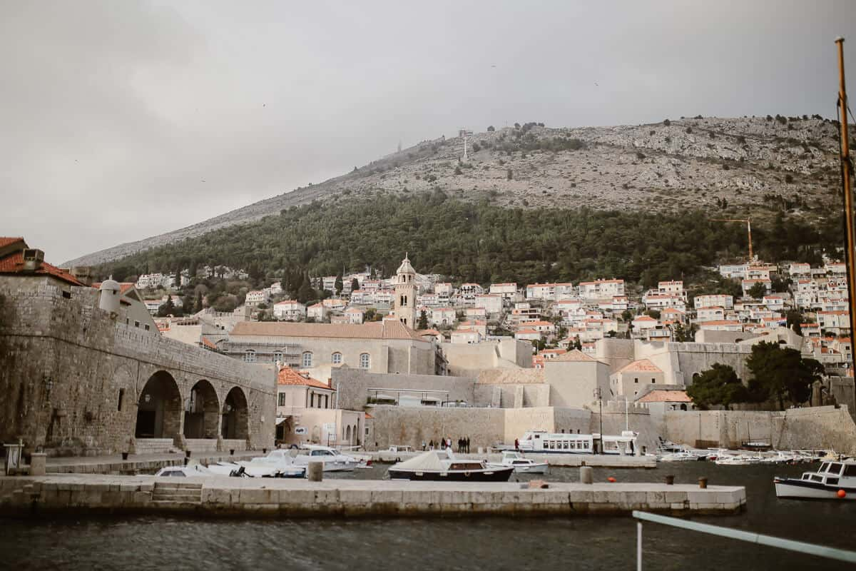 Best places to elope in Europe Croatia 066 | Croatia Elopement Photographer and Videographer