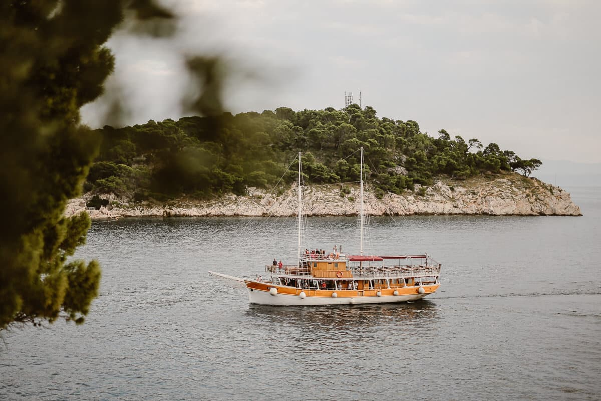 Best places to elope in Europe Croatia 069 | Croatia Elopement Photographer and Videographer