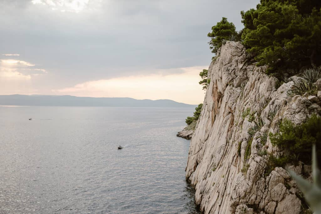 Best places to elope in Europe Croatia 071 | Croatia Elopement Photographer and Videographer