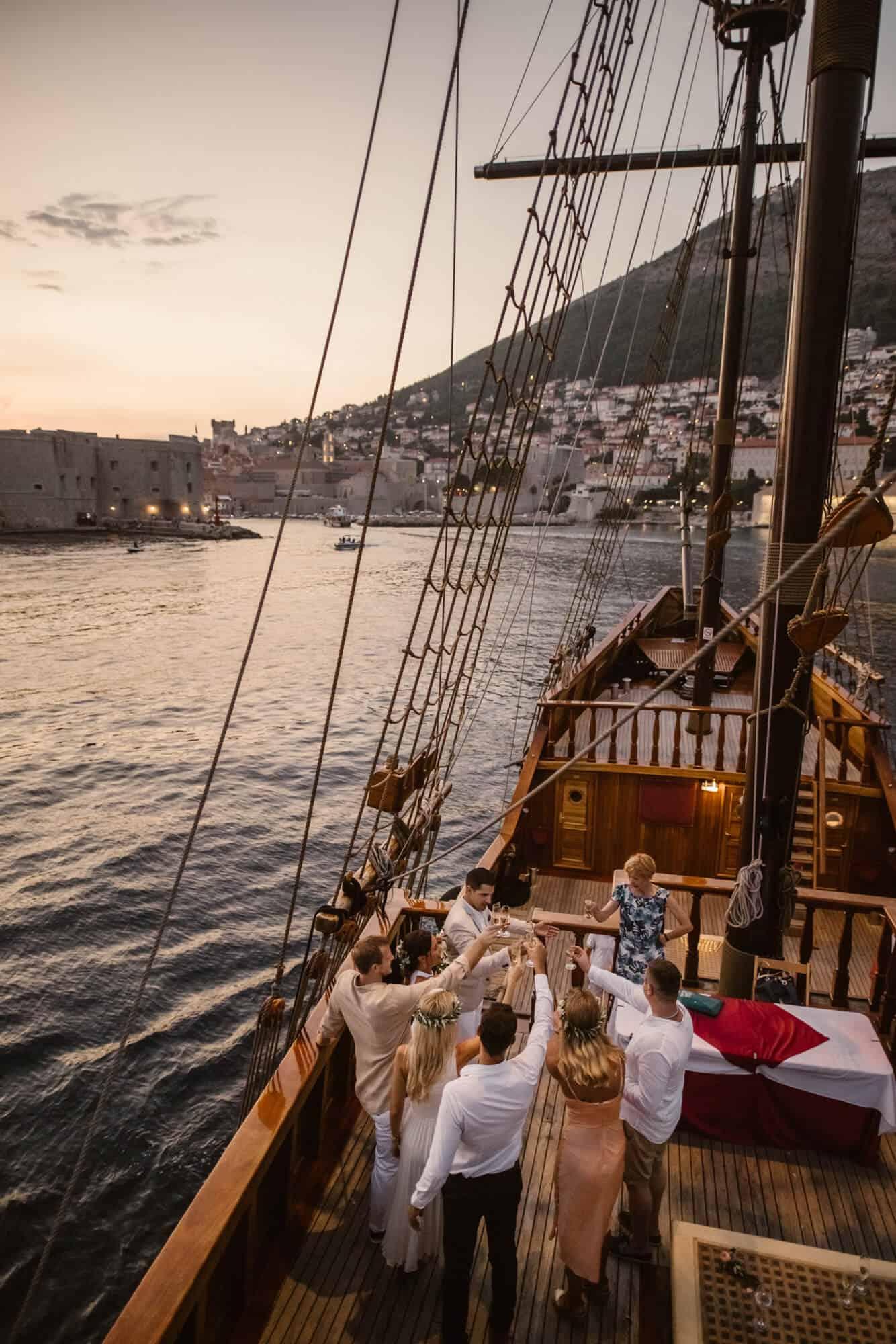 Croatia Elopement Love and Ventures 23 | Croatia Elopement Photographer and Videographer
