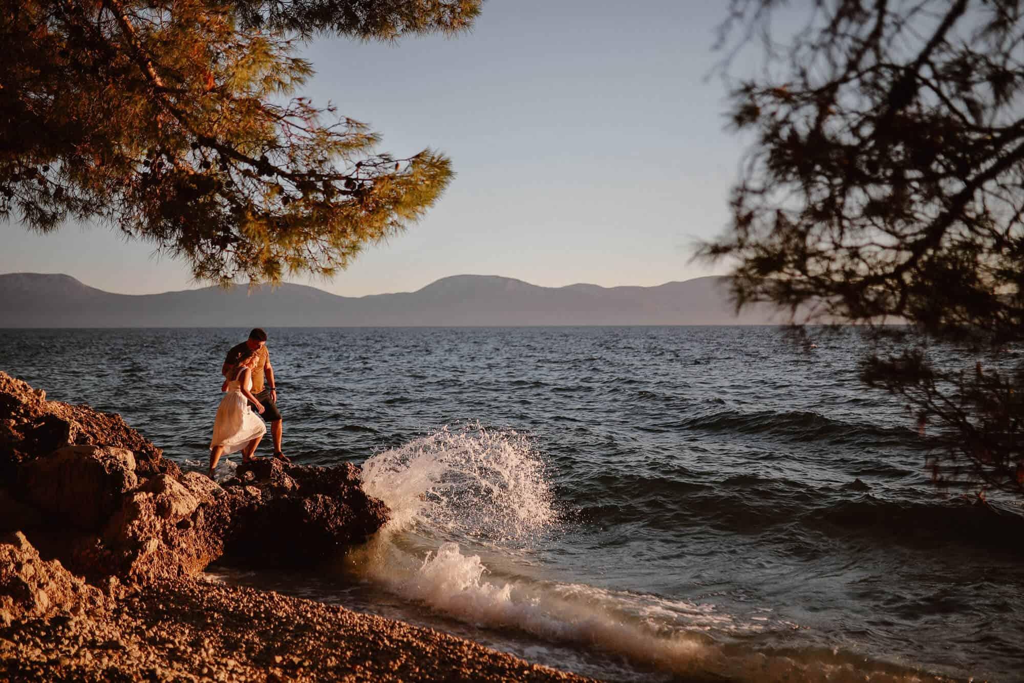croatia holidays for couples