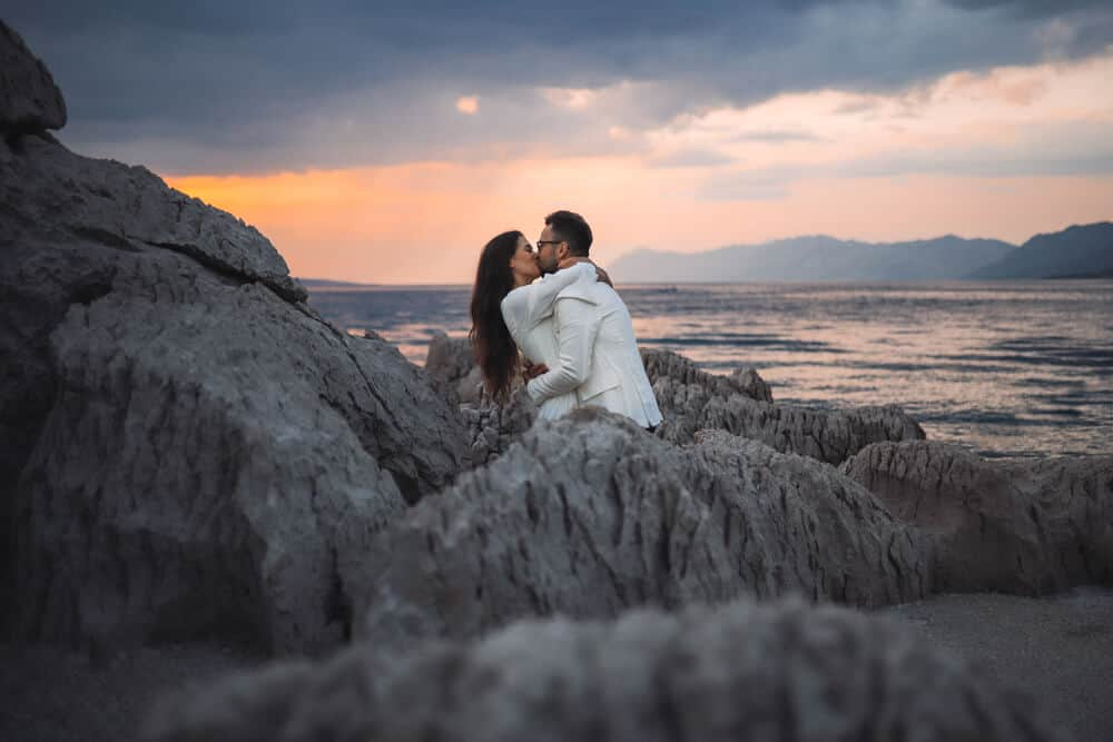 What is elopement How to elope Love and Ventures 11 | Croatia Elopement Photographer and Videographer