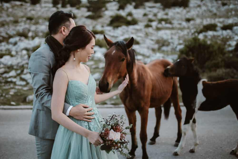 What is elopement How to elope Love and Ventures 12 | Croatia Elopement Photographer and Videographer