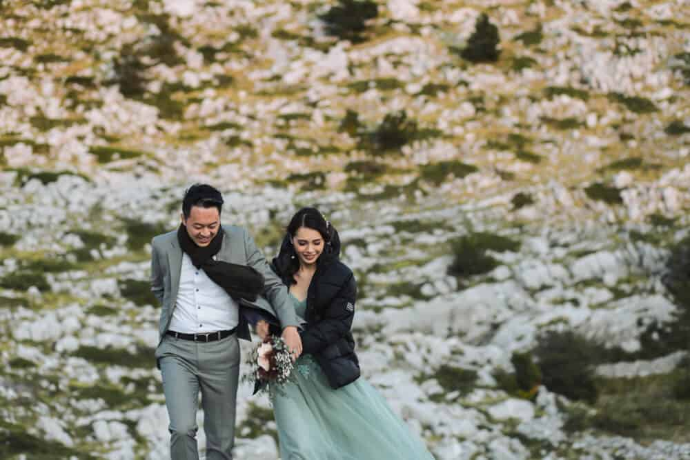 What is elopement How to elope Love and Ventures 13 | Croatia Elopement Photographer and Videographer