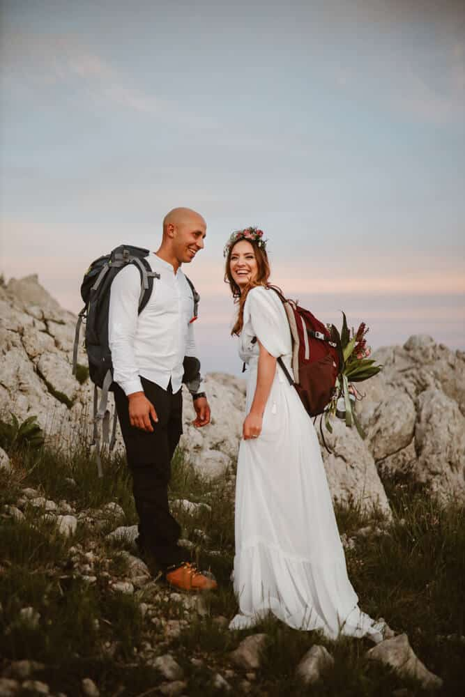 What is elopement How to elope Love and Ventures 15 | Croatia Elopement Photographer and Videographer