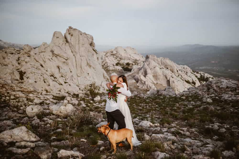 What is elopement How to elope Love and Ventures 16 | Croatia Elopement Photographer and Videographer