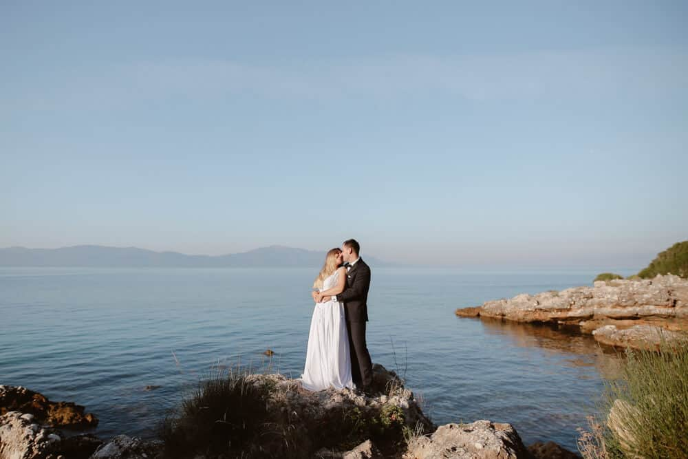 What is elopement How to elope Love and Ventures 8 | Croatia Elopement Photographer and Videographer