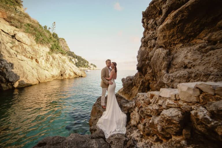 What is elopement How to elope Love and Ventures 9 | Croatia Elopement Photographer and Videographer